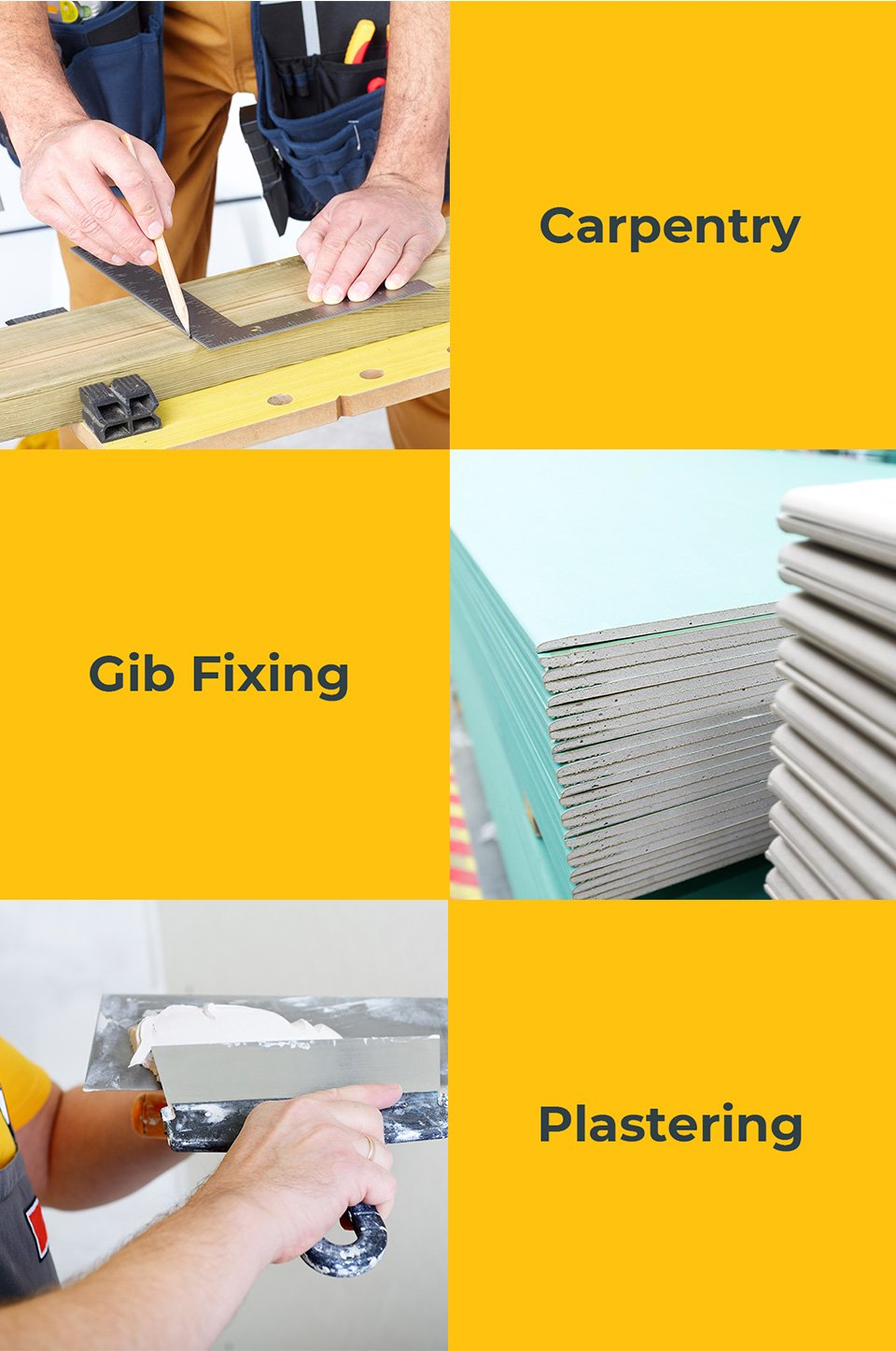 Carpentry Service