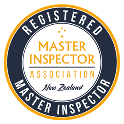 No Sweat Property Inspections Registered Master Inspector